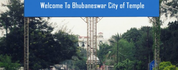 Welcome to Bhubaneswar