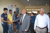 Opening Ceremony Day of IIT Bhubaneswar New Campus