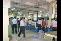 Machine Shop @ CTTC