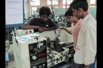 Machine Shop @ CTTC 2