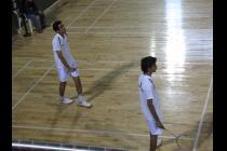Inter IIT Sports Meet 2