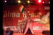 Alma Fiesta 2011 1