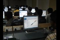 Workshop on 3D Modeling conducted by IEEE IITBBS Student_Branch