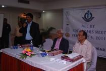 IIT Registrars Meet 1