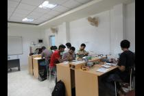 Introduction to Electronics Lab