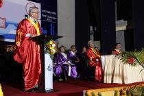 Convocation Address by Dr. Anil Kakodkar