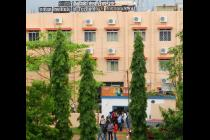 Samantapuri Campus Photo by Manisha Behera
