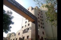 Toshali Campus 1  Photo by Souryadipta Ghosh
