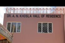 AN Khosla Hall of Residence