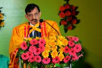 3rd Annual Convocation on 18th October 2014