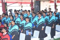 4th Annual Convocation 2015-16
