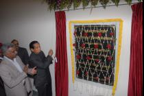 Inauguration of 1st Year Lab Complex by Hon'ble Governor of Odisha, Dr. S. C. Jamir