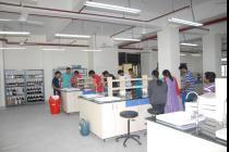 Lab Complex Beginning