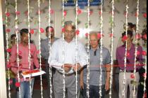 INAGURATION OF E-classroom at Lab Complex, Argul Campus, IIT Bhubaneswar