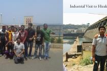 School of Infrastructure Industrial Tours