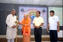 IIT Bhubaneswar Celebrated International Yoga Day 2016