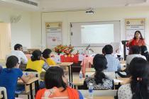 WGRC Workshop