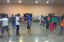 Self-Defense Programme Conducted by WGRC