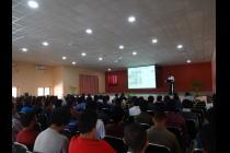Professor Pulickel Madhavapanicker Ajayan, Rice University has given Institute Seminar on 06/01/2017