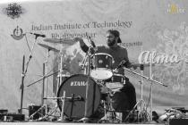 IIT Bhubaneswar has celebrated Eighth edition of Alma Fiesta – a three day annual socio-cultural fest during 13 – 15th January, 2017.