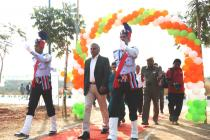 68th Republic Day Celebration