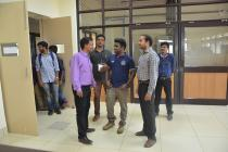 First Alumni Meet