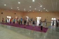3rd International Yoga Day 2017