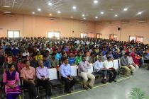 Orientation programme for freshers