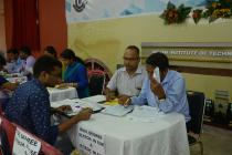 Registration Program of First Year B.Tech. & Dual Degree Programmes 2017