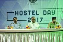 Hostel Day 2017