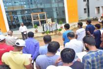 Gandhi Jayanti - Swachh Bharat Abhiyan Programme