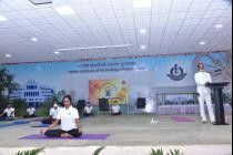 6th International Day of Yoga