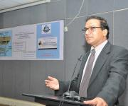 Inauguration of the Short Course on Polluted Sites: Characterization and Remediation under GIAN Programme