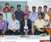 Inaugural Ceremony of GIAN course on Design of Offshore Foundations