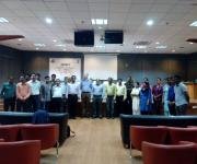 GIAN Course at IIT Bhubaneswar on Modelling and Analysis of Cyber Physical Systems