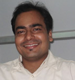 Photo of Rajan Jha