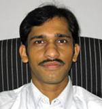 Photo of Prasant Kumar Sahu