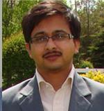 Photo of Puspendu Bhunia