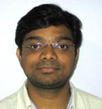 Photo of P. Dinakar