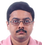 Photo of Shyamal Chatterjee