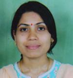 Photo of Niharika Mohapatra