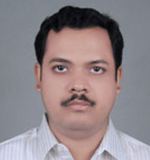 Photo of Arindam Sarkar