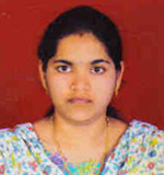 Photo of Punyashree Panda