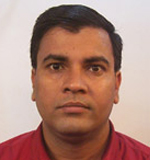 Photo of Dukhabandhu Sahoo