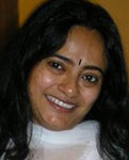 Photo of Anamitra Basu