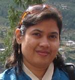 Photo of Debalina Ghosh