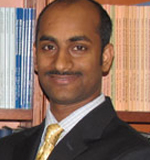 Photo of Suresh R Dash