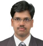 Photo of Umesh Chandra Sahoo