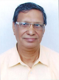 Photo of Dr. Prem Chand Pandey