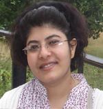 Photo of Amrita Satapathy